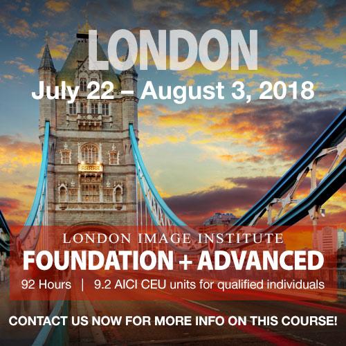 London - July 2018