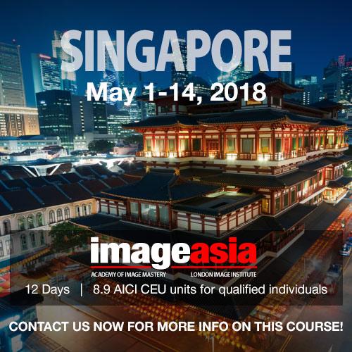 Singapore - May 2018